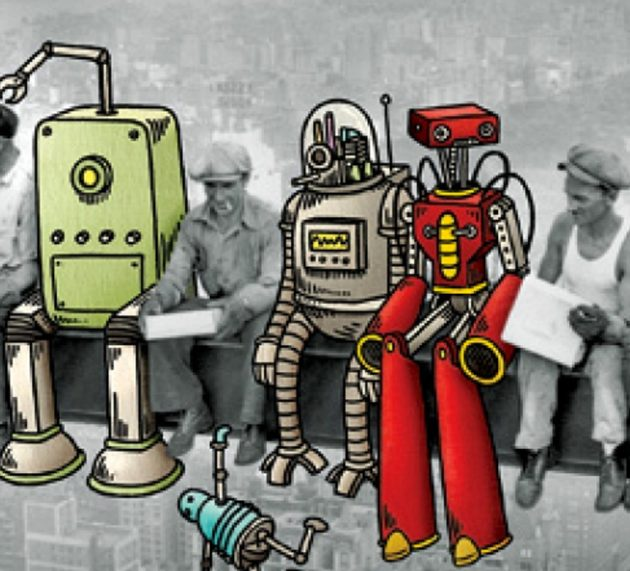 The future of jobs and education