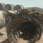 ILM takes us behind the scenes of The Force Awakens