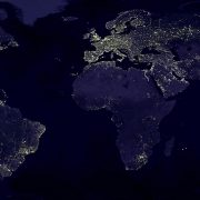 The end of fossil fuels, Asia and Europe draw up a Global Energy Grid