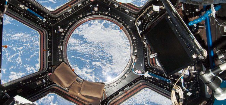 hi def space station - photo #29