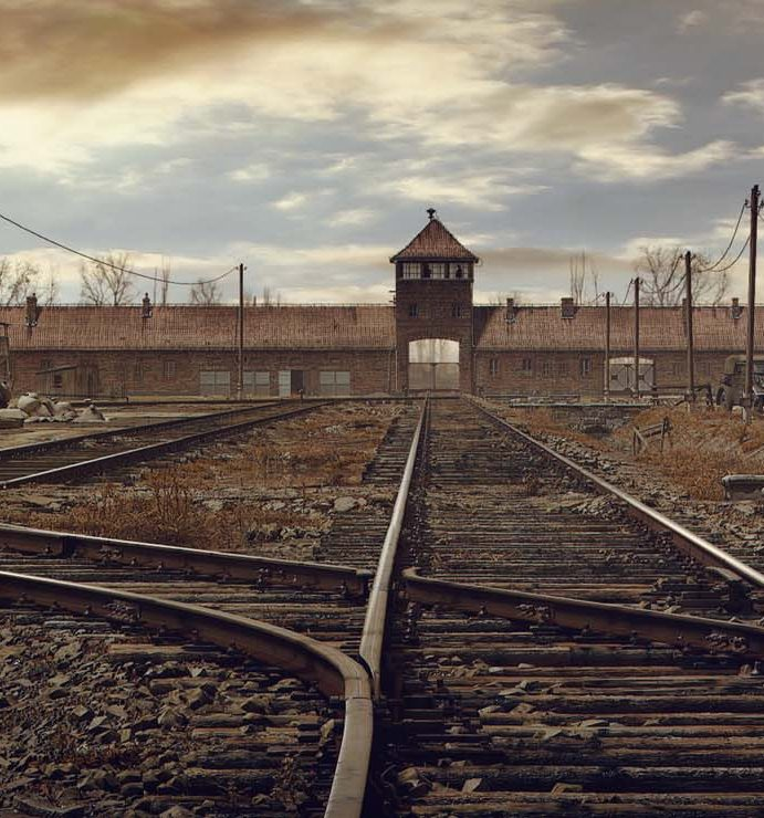Virtual reality plays its role in convicting Nazi SS guards who killed millions