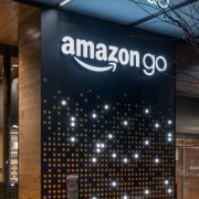Walk in. Shop. Walk out. Amazon unveils its new cashless cashierless store