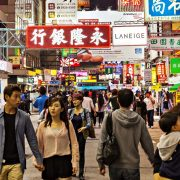 China rolls out its Social Credit Score complete with Orwellian overtones