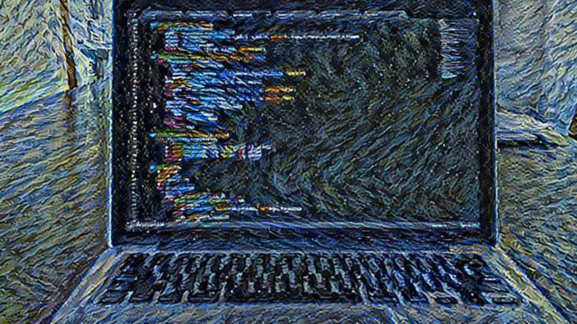 The codeless computers of the future and the fall of the programming elite
