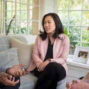 Mark Zuckerberg shows off Jarvis, the AI that runs his home