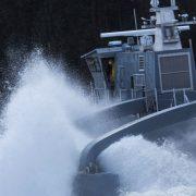 US Navy's autonomous submarine hunter begins operational trials