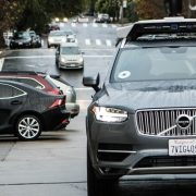 Two self driving Ubers ran red lights in San Francisco