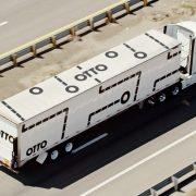 It begins, Uber unveils its autonomous trucking business
