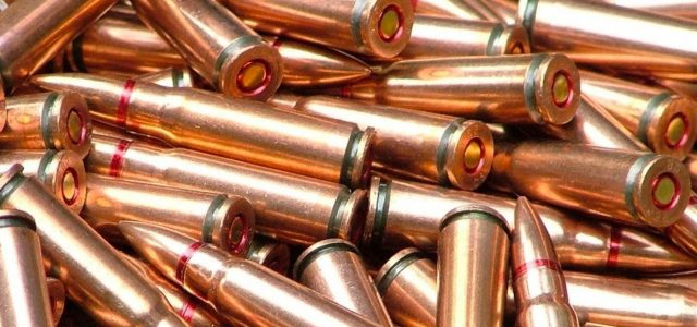 The US Army wants biodegradable bullets that grow plants