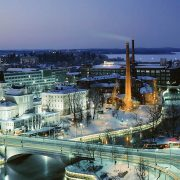 Finland rolls out its universal basic income scheme to 2,000 citizens