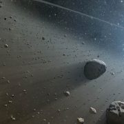 NASA wants to turn asteroids into spacecraft