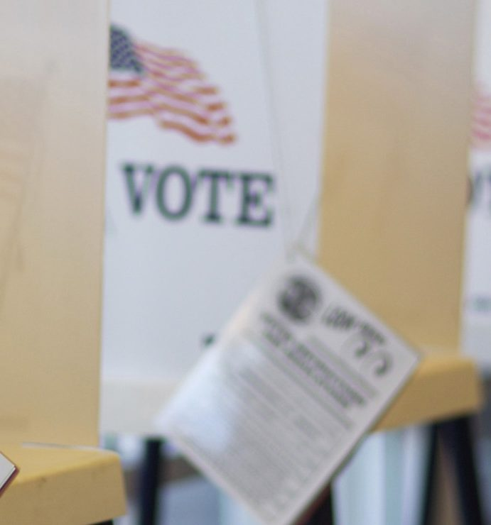 US Designates Election Infrastructure as 'Critical'