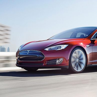 Dubai buys 200 self-driving Teslas to complete the world's first autonomous transportation network