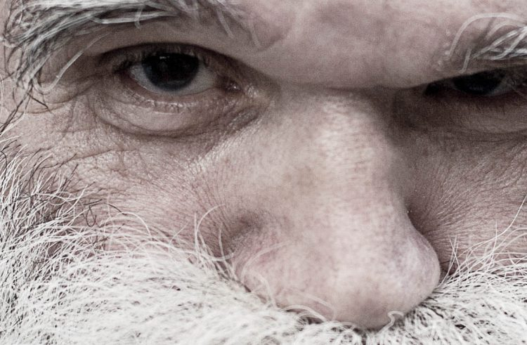 Researchers believe we have a maximum biological age