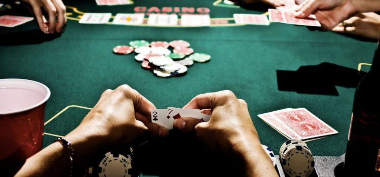 Poker deep learning