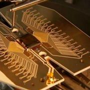 Scientists publish a breakthrough architecture for the world's first Quantum Computer