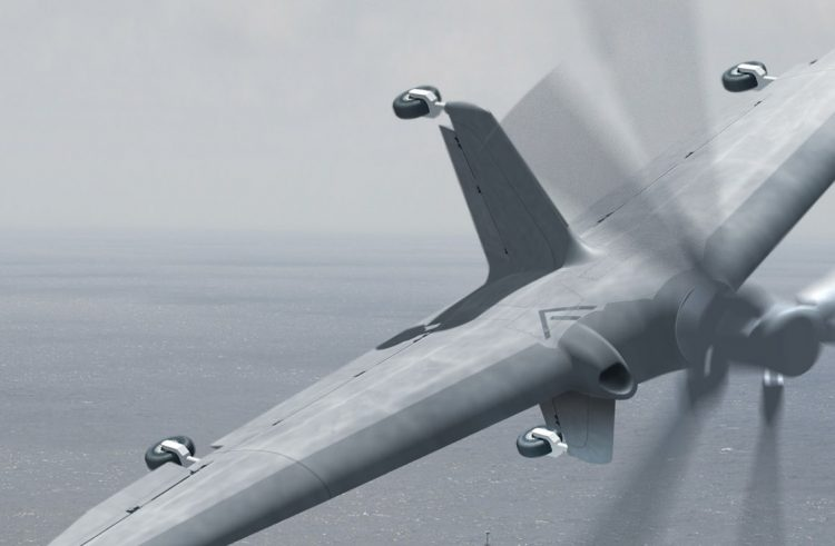 DARPA's TERN drone gives US Marines a new wingman