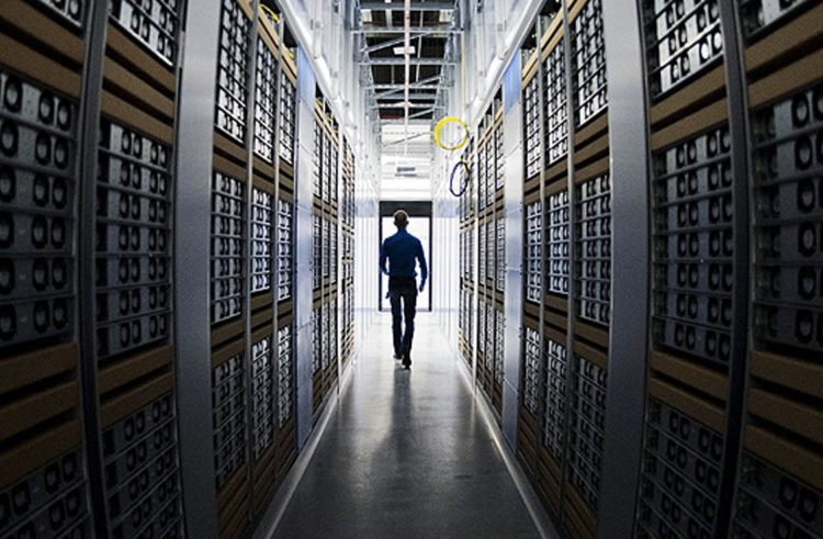 Cray prepares to ship the world's first ARM powered supercomputer