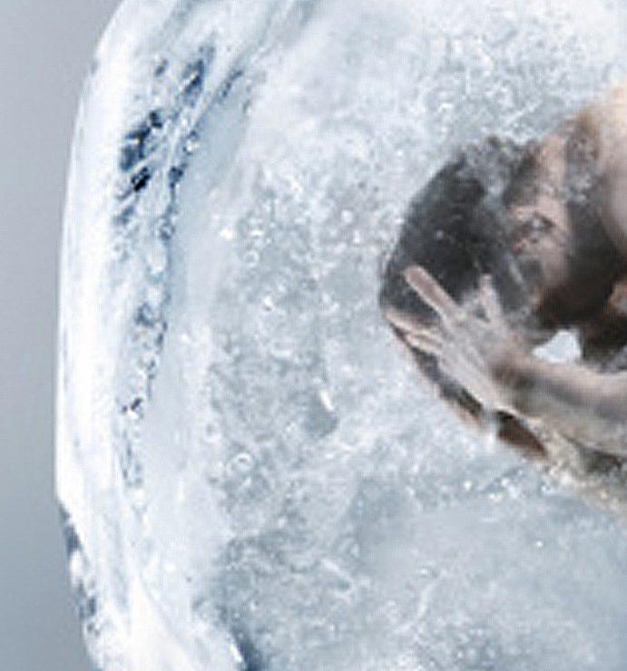 Cryonics breakthrough could one day end transplant waiting lists
