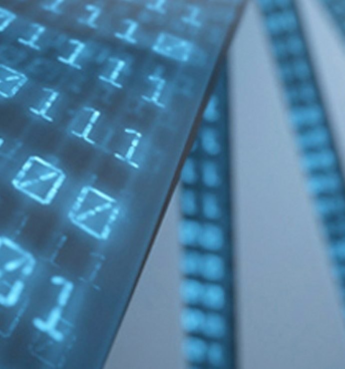 New storage breakthrough stores 215 petabytes on one gram of DNA