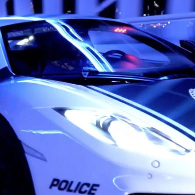 Dubai will start replacing real police officers with robo-cops in May