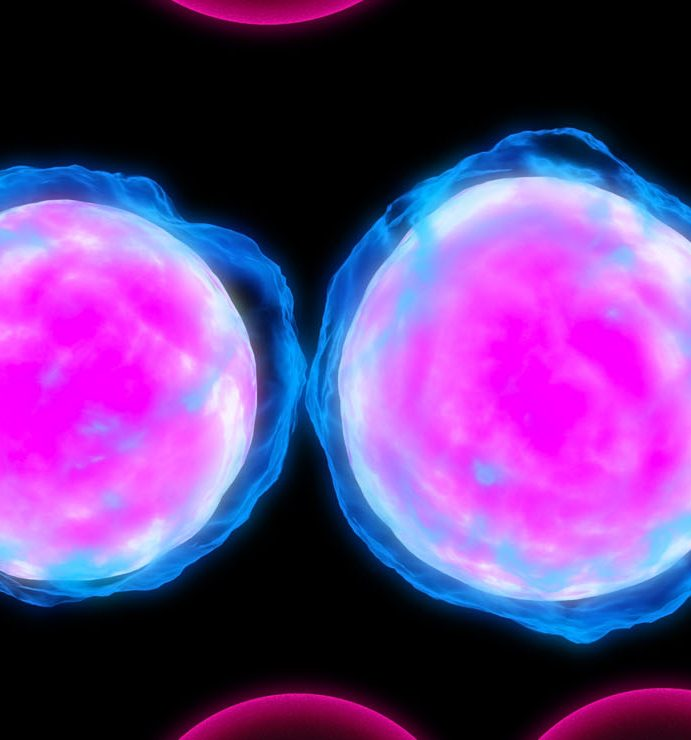 Gene therapy successfully cures two babies of cancer