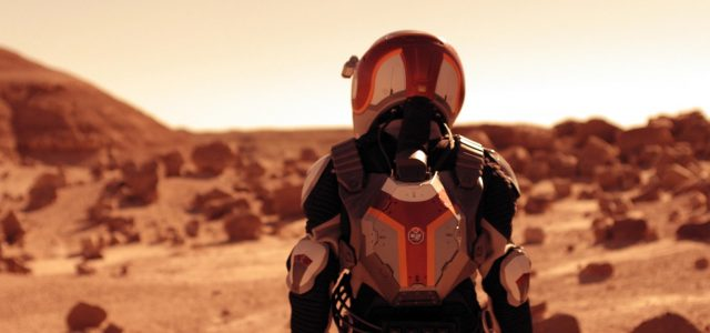 Explorers wanted: American government tells NASA to get humanity to Mars