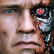 The Terminator bought to life, researchers want to put artificial human skin onto robots