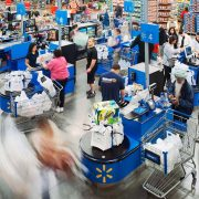 Walmart chases Amazon Go, will start trialling cashierless stores