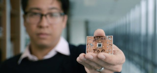 IBM announces plans to sell a commercial 'universal' quantum computer by 2020