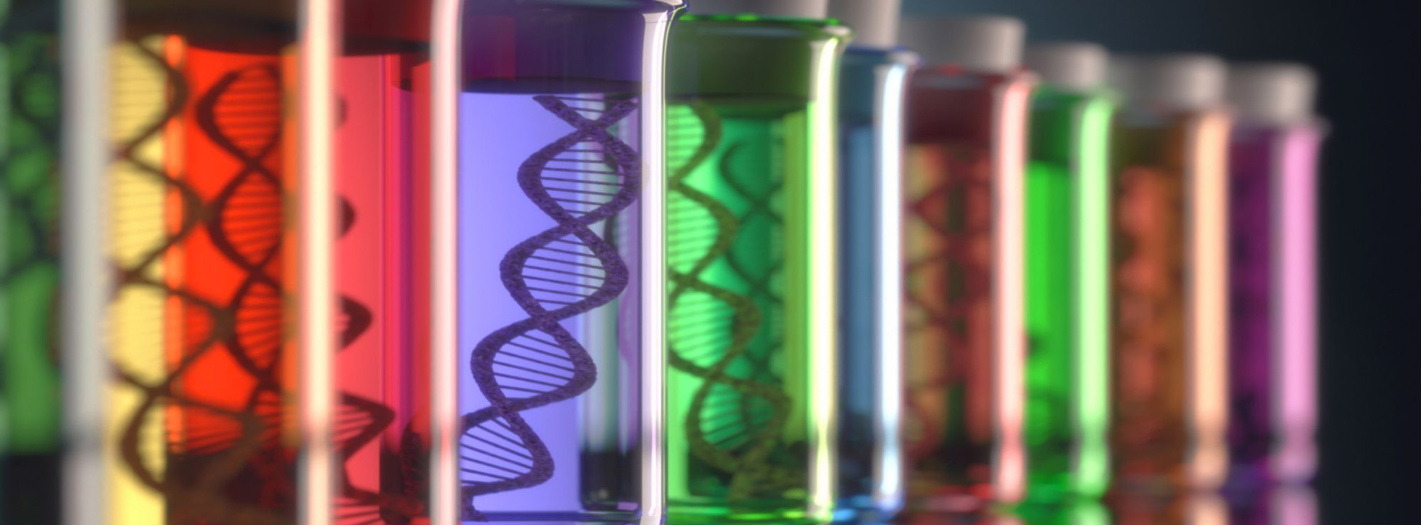 World first as scientists turn your DNA into a disease fighting computer