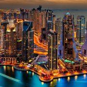 World first, Dubai announces it will 3D print an 80 storey skyscraper in 2020