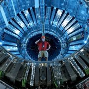 A miniature CERN, scientists create a 'Particle Accelerator on a Chip'