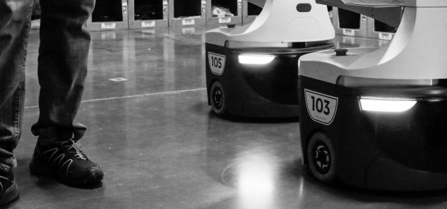 Locus's new robots learn to navigate warehouses by themselves