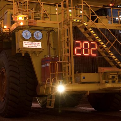 Robots are taking over and automating the world's mines