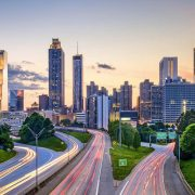 Atlanta joins 26 other US cities, commits to run entirely on renewable energy by 2035