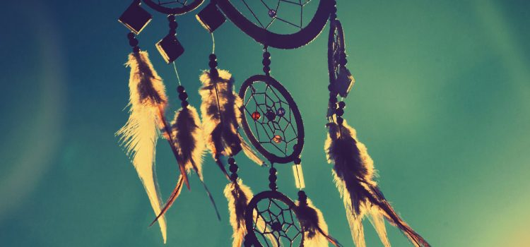 Dreamcatchers, researchers announce they can see into people's dreams