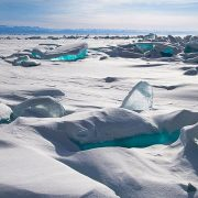 Swiss scientists are growing glaciers to turn back the effects of global warming