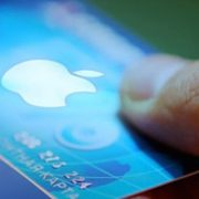 Apple's becoming a bank by the back door