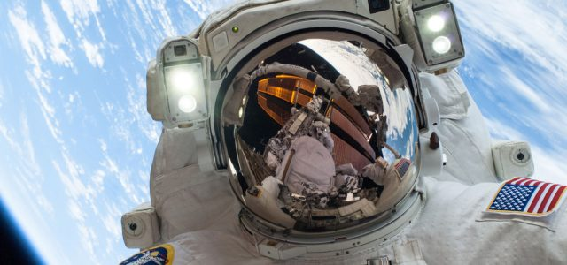 Space adventurers could be the first true 'Designer humans'