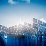 China brings the world's largest floating solar power plant online