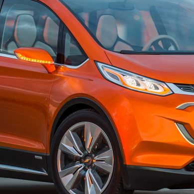 GM announces it's ready to mass produce self-driving cars