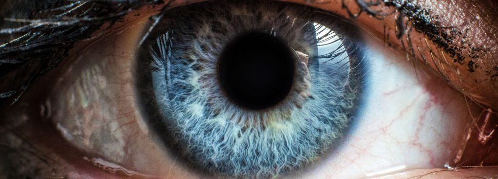 Hackers have found a new way to hack Samsung's iris security system