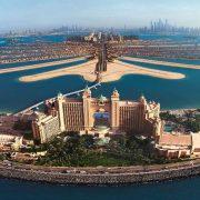 Futurist in Dubai: The Future of Minds &Machines, Dubai IAICC International Innovation Conference