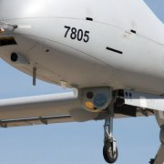 Elbit's persistent surveillance drone can watch entire cities in real time