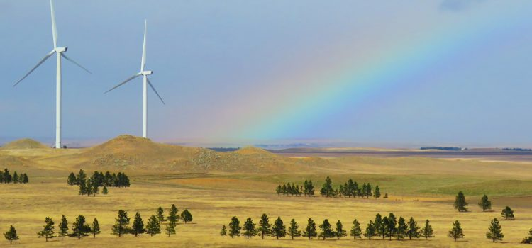 California smashes its renewables energy record