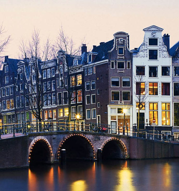Futurist in Amsterdam: Behind the scenes at the iGaming Super Show