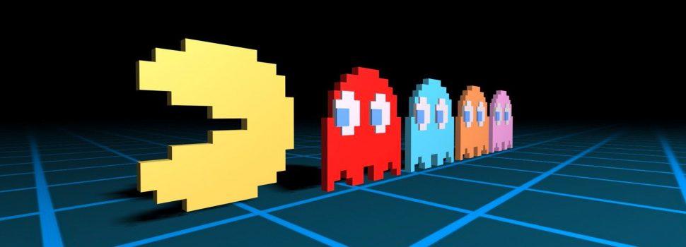 Microsoft's AI just got a perfect score on Mrs. Pacman