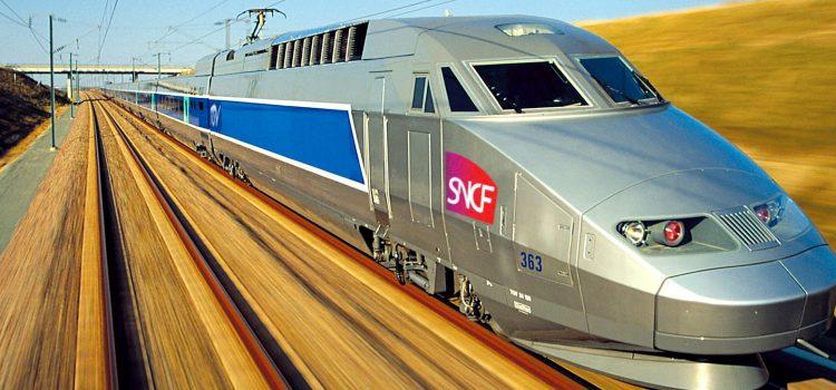 France's railways to run semi-autonomous from 2023