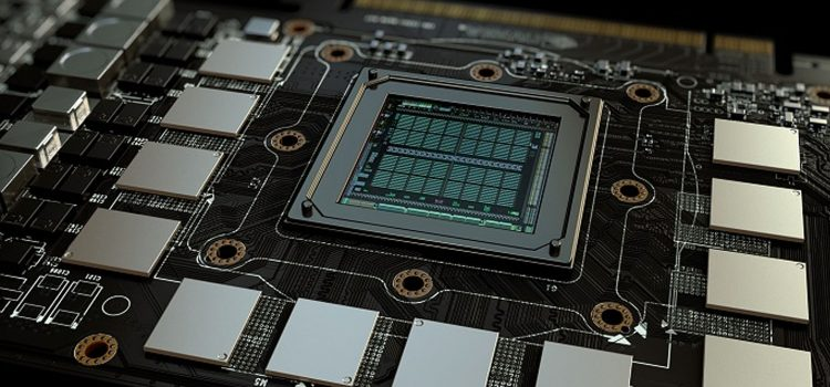 Power breakthrough, new Nvidia Xavier AI chips deliver an Exaflop for a megawatt